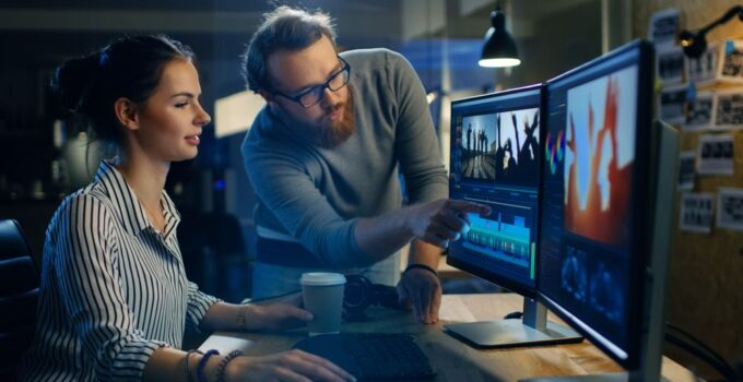 Best Dell Monitors For Photo Editing
