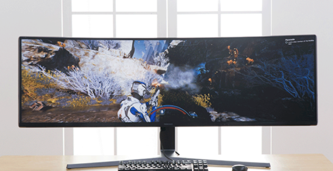 Best Monitors with Built-in Speakers